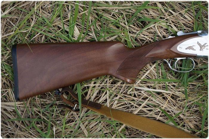 Приклад ружья Huglu