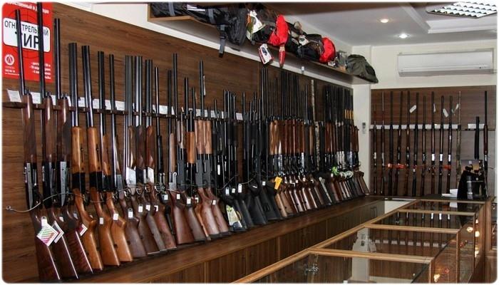 Выбор охотничьего ружья для начинающих охотников
