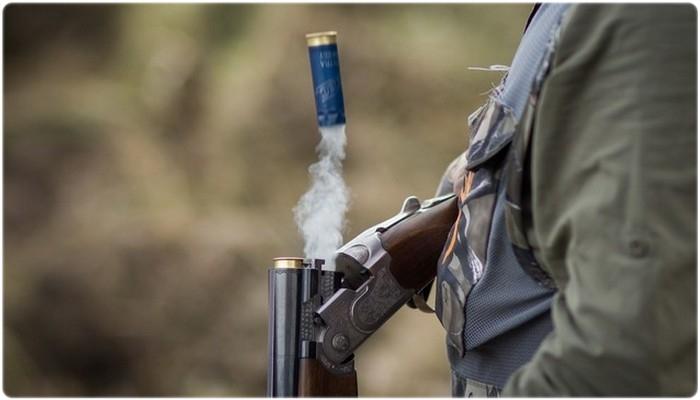 Правила безопасности при обращении с охотничьим оружием