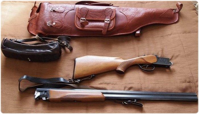 Чехол для ружья