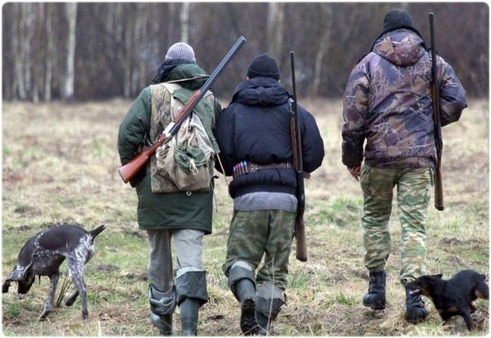 Групповая охота