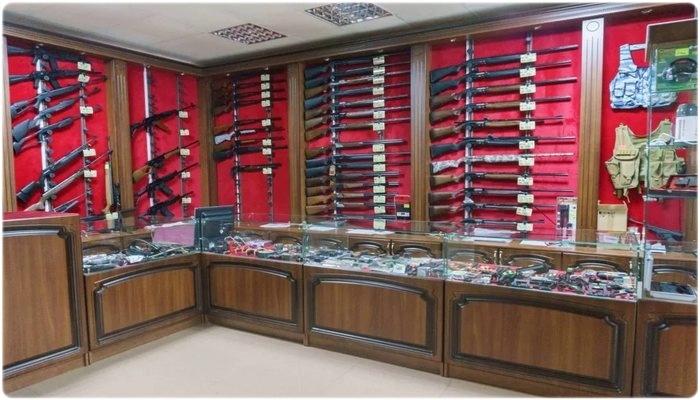 Советы по выбору охотничьего ружья