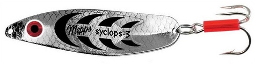 Блесна «Mepps Syclops»
