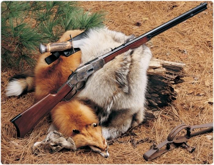 Шкуры продукция охоты