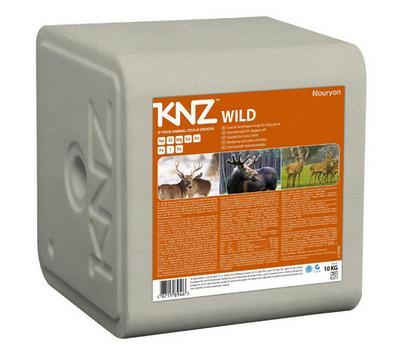 Соль-лизунец KNZ Wild